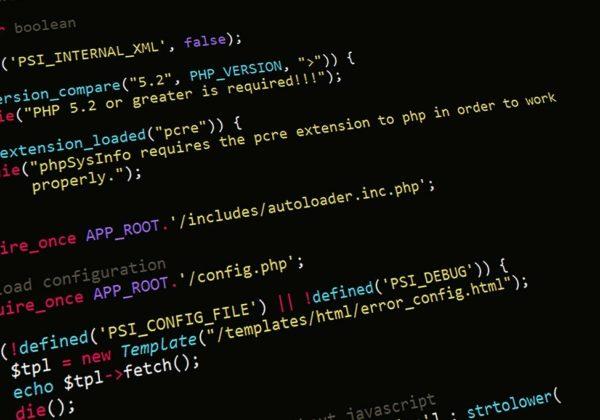 Die PHP-Sprache: Nützlichkeit und Vorteile