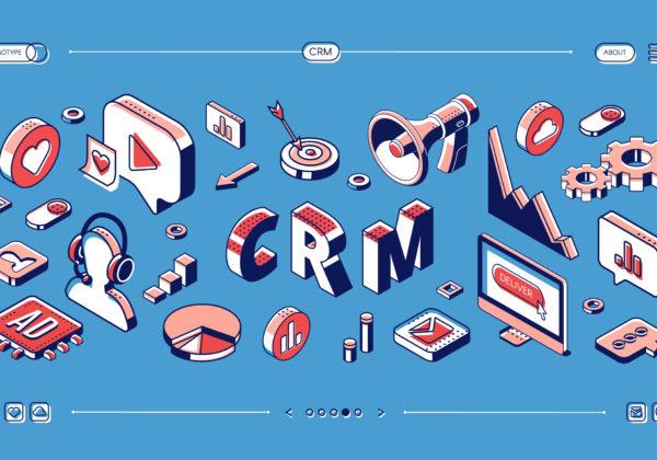Was ist ein CRM und wofür ist es?
